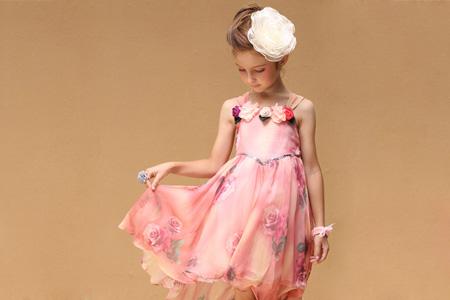 سري اول لباس دخترانه ي Bonnybilly 16