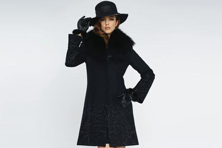 مدل لباس زمستاني زنانه Balizza 16
