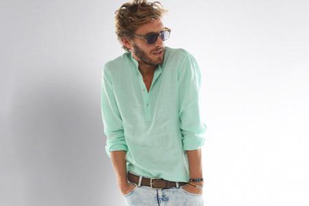 مدل لباس مردانه promod 4