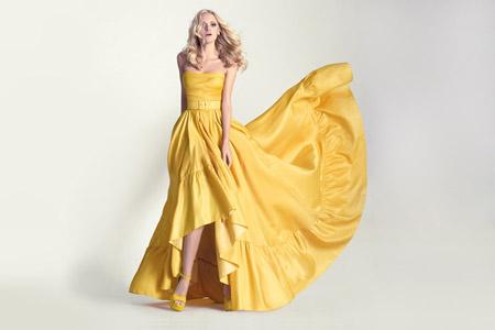 مدل لباس زنانه Etxart Panno 16