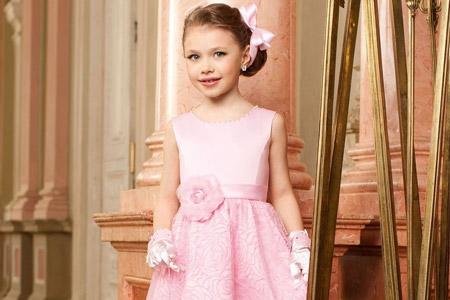 سري دوم لباس دخترانه Perlitta 16