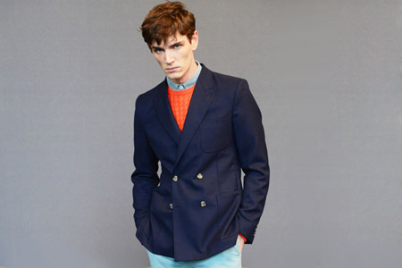مدل لباس مردانه Ami Paris 16