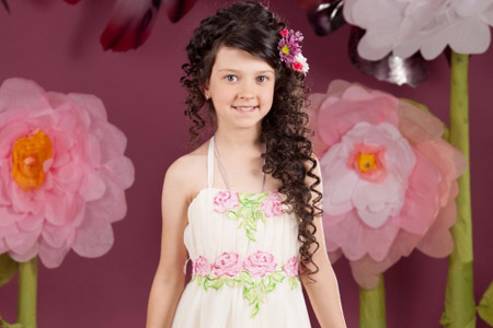 سري اول لباس دخترانه Jeorjett 16