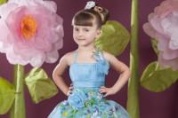 لباس مجلسي دخترانه