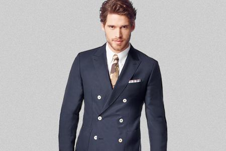 مدل لباس مردانه Baldessarini 16