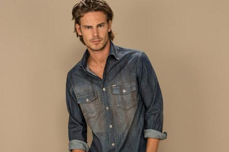 مدل لباس مردانه DTA Jeans 16