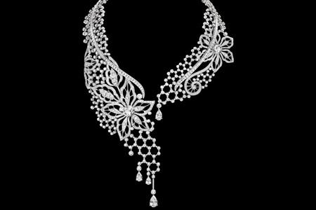 مدل جواهرات Piaget 16