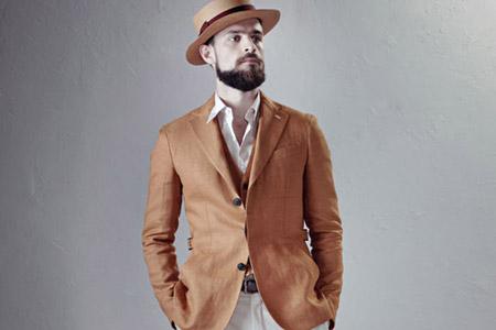 مدل لباس مردانه Berluti 16