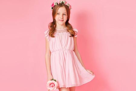 مدل لباس دخترانه Miss De Mode 16