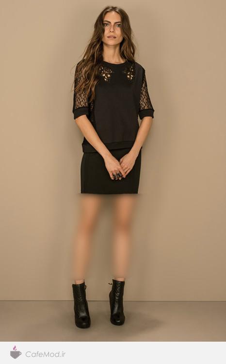 مدل لباس فشن زنانه