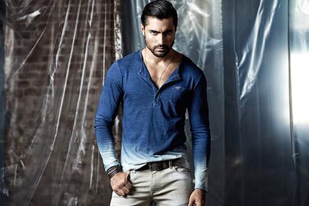مدل لباس مردانه Estivaneli 16