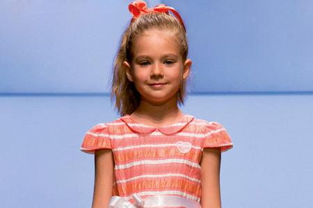 مدل لباس دخترانه Miss Blumarine   16