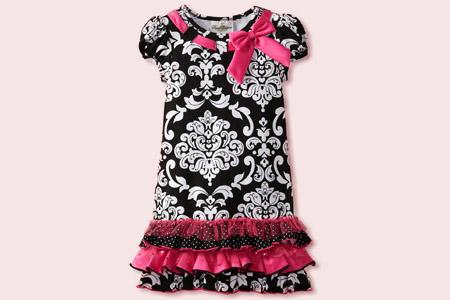 مدل لباس دخترانه Rare Editions 16