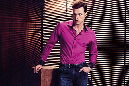 مدل لباس مردانه Dudalina 16