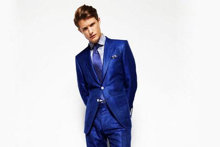 مدل لباس و كفش مردانه Tom Ford 16