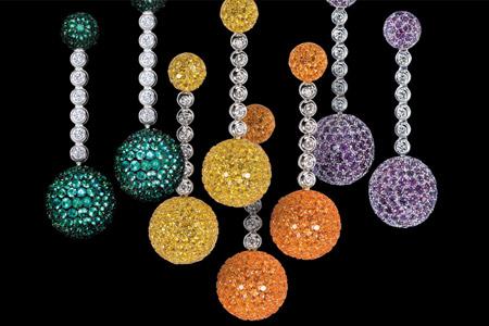 مدل جواهرات De Grisogono 16