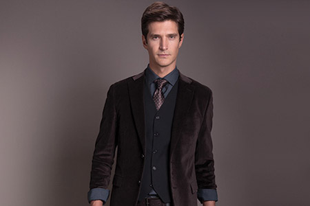 مدل لباس مردانه Vila Romana 16