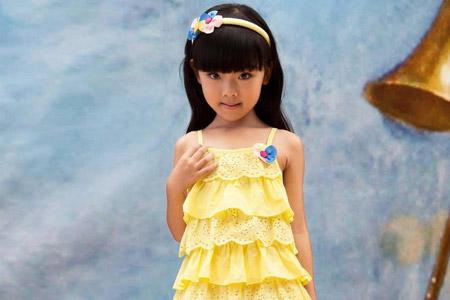 سري اول مدل لباس دخترانه Pencil Club 16