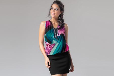 مدل لباس زنانه Enfim 31