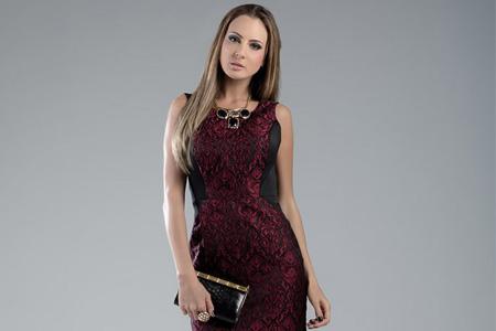 مدل لباس زنانه Angelika Favoretto 1