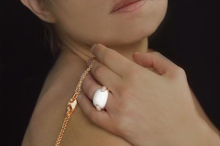 مدل جواهرات Capra SRL 4