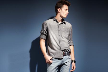 مدل لباس مردانه Index Denim 16