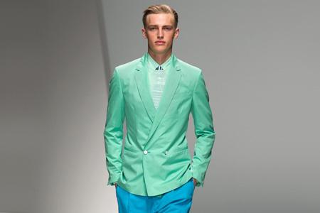 مدل لباس و كفش مردانه Ferragamo 16