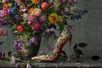 مدل كفش مجلسي زنانه