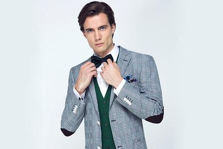 مدل لباس مردانه W Collection 16