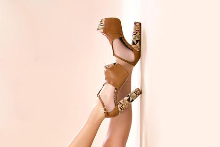 مدل کفش زنانه Charlotte Olympia 16