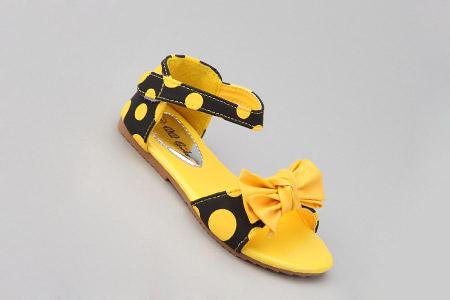 مدل کفش دخترانه QQ Girl 16