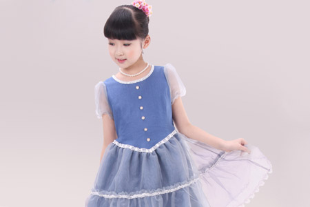 مدل لباس دخترانه Guagua Egg 16