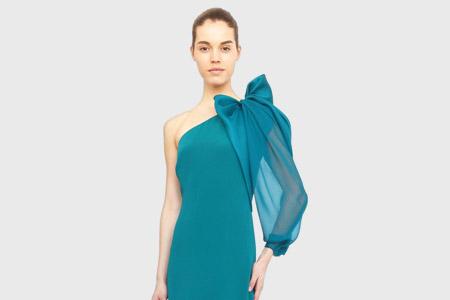 مدل لباس مجلسی Marchesa 16