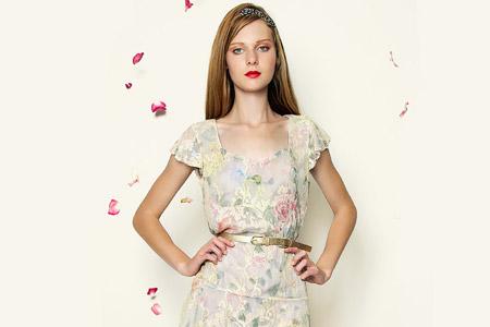 مدل لباس زنانه Angel 29