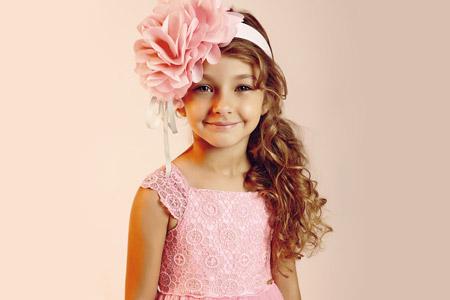 مدل لباس دخترانه Euamo Momi 16