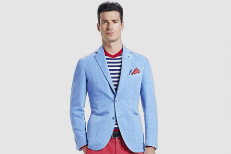 مدل لباس مردانه Vakko 16