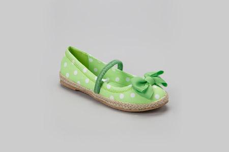 مدل کفش دخترانه  1