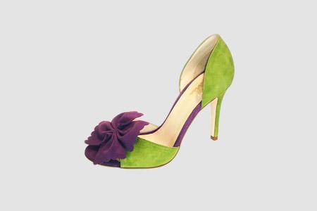 مدل کفش زنانه Butter 16