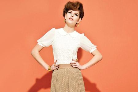 مدل لباس زنانه Ekol 23