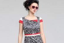 مدل لباس زنانه مجلسی 2014