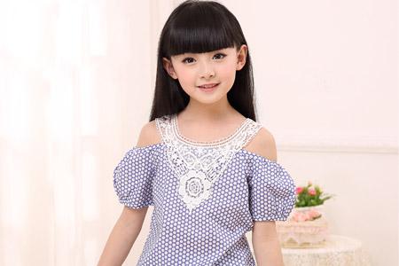 مدل لباس دخترانه Baobeiezu 16