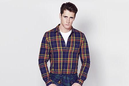 مدل لباس مردانه Burton 16