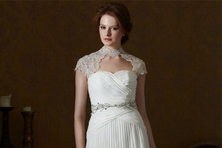 مدل لباس عروسی Eden Bridals 3