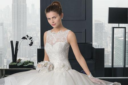 مدل لباس عروس Rosa Clara 32