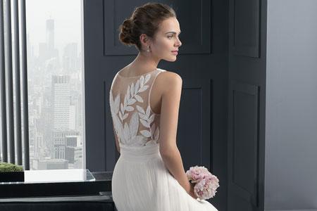 مدل لباس عروس Rosa Clara 23