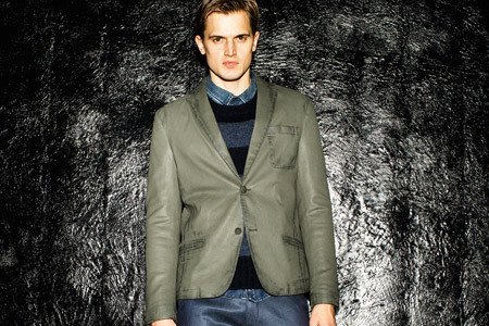 مدل لباس مردانه Drykorn 16