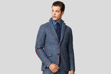 مدل لباس مردانه Gant 16