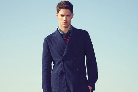 مدل لباس مردانه ی Faconnable 16