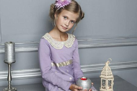 مدل لباس بچگانه Choupette 16