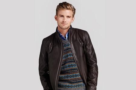مدل لباس مردانه Tommy Hilfiger 16